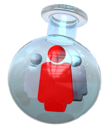 Staffing Lab 3D Flask