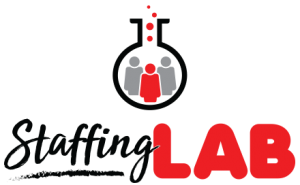 Staffing Lab Colour Logo Tall