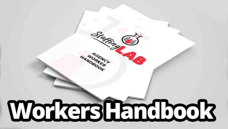 Staffing Lab Workers Hand Book
